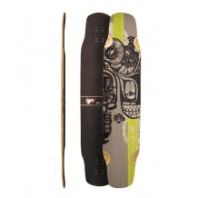 Deck Fibretec Dancer 46,5""