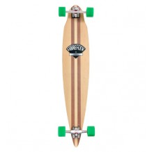 Longboard Gordon and Smith Fibreflex Classic pintail 44""