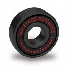 Roulements FKD Swiss Bearings Black