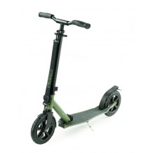 Trottinette Frenzy 205mm Pneumatic Green