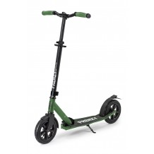 Trottinette Frenzy 205mm Pneumatic Plus Vert