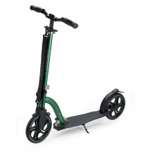 Trottinette Frenzy 215mm Black/Green