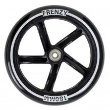 Roue Trottinette Frenzy Black
