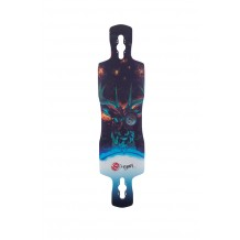 Deck Original Freeride 41 W Concave Deck