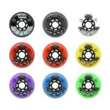 Roue FR Skate Street Invaders Wheel 84a