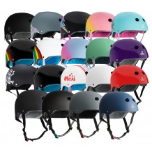 Casque Triple 8 Sweatsaver