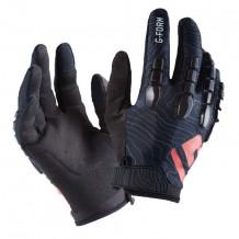 Gants G-Form Pro Trail Topo noir