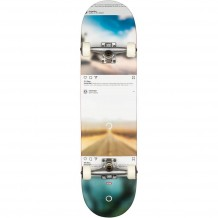 Skate Globe G2 Sprawl Disappearing Trees 8,125""