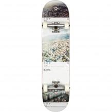 "Skate Globe G2 Sprawl Metropolypse 8"""