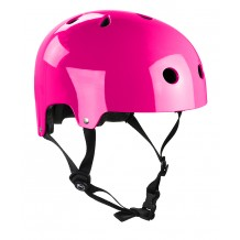 Casque SFR Essential rose glossy