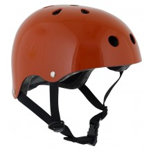 Casque SFR Essential rouge glossy