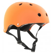 Casque SFR Essential orange