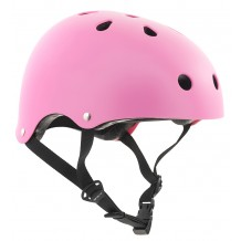 Casque SFR Essential rose pastel