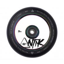 Roue Antik Hollow Core 110mm White/Neochrome