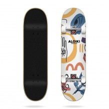 "Skate Aloiki Canggu 7.87"""