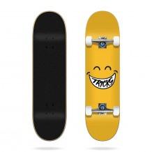 """Skate Tricks 7.375"""" Smiley"""