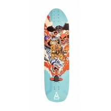 Longboard Alkemist Sweet Smoke 35.9""