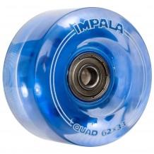 Roues Impala Light Up Blue