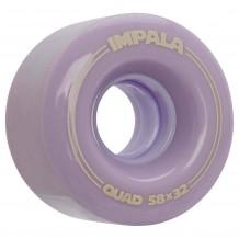 Roues Impala Pastel Lilac 58mm 82a