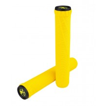 Poignées Addict OG Grip Yellow