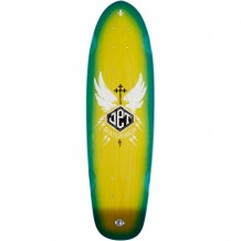 "Deck Jet Poquito 28.5"" Cross Wings"
