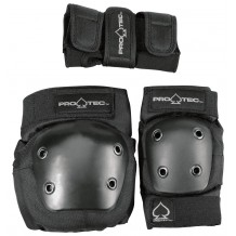 Pack de Protections Pro-Tec junior
