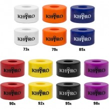 Set de Bushings Double Barrel Khiro