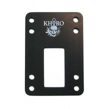 "Khiro Small Shock Pad 1/4"""