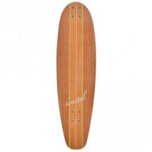 Deck Longboard Koastal Rasta 9.25'' Wood