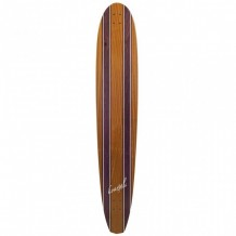 "Deck Longboard Koastal The Drifter II 60"" Wood"