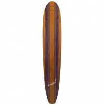 """Deck Longboard Koastal The Drifter II 60"""" Wood"""