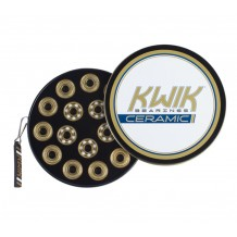 Roulements Kwik Ceramic Bearings au meilleur prix !