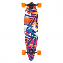 Longboard Landyachtz Bamboo Chief Eyes 36""