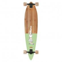 """Longboard Landyachtz Bamboo Pinner Handstand 44"""""""