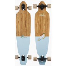 Longboard Landyachtz battle axe Chill Bird 35""