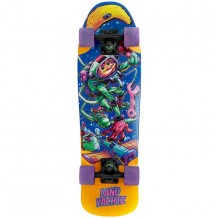 Cruiser Landyachtz Bottle Rocket Astro Chimp 27.3""