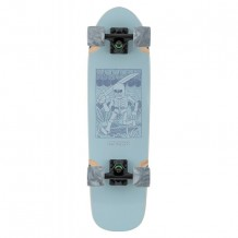Cruiser Landyachtz Dinghy Advenure Skeleton 28.5""