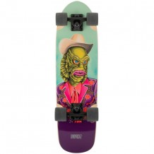 Cruiser Landyachtz Dinghy Creature Green 28.5""