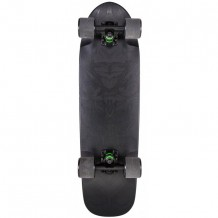 Cruiser Landyachtz Dinghy Embross Black 28.5""