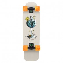 Cruiser Landyachtz Dinghy Gin & Tonic 28.5""