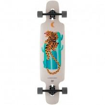 "Longboard Landyachtz Drop Carve Desert Tiger 40"""