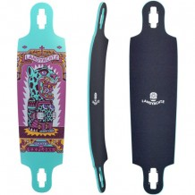 Deck Landyachtz Drop Cat Illuminacion 38""