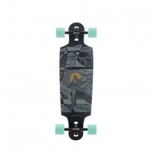 Longboard Landyachtz Drop Cat Seeker 33""