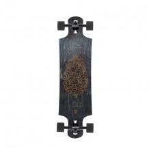 "Longboard Landyachtz Drop Hammer Black Pinecone 36,5"""