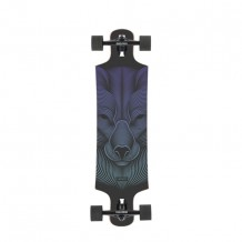 Longboard Landyachtz Drop Hammer Night Fox 36,5""