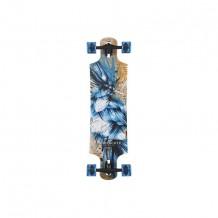 """Longboard Landyachtz Maple Drop Hammer Blue Jay 36,5"""""""