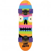Cruiser Landyachtz Mighty Mite Rainbow 31.25""