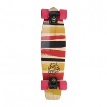 Cruiser Landyachtz Dinghy Stripes 24""