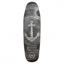 "Deck Landyachtz Ripple Ridge Anchor 33.75"" Grey"
