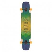 "Longboard Landyachtz Stratus Bamboo 45.5"""